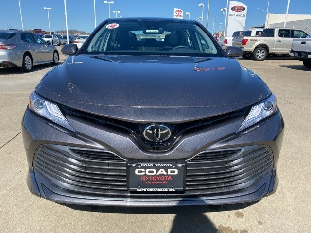New 2020 Toyota Camry in Paducah, KY