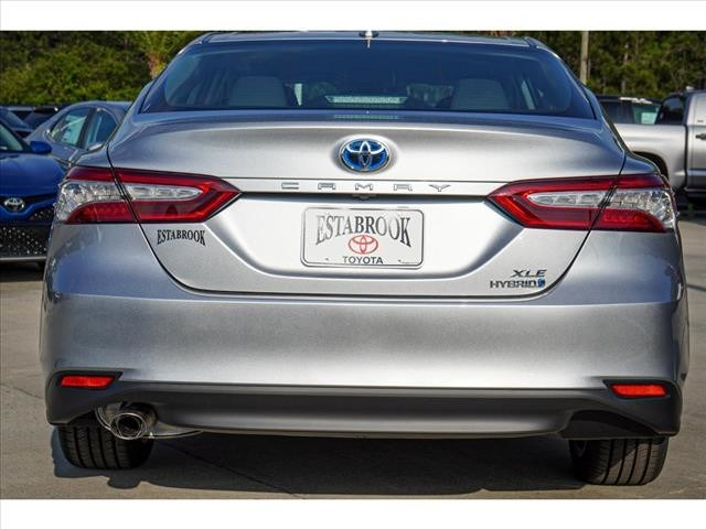 New 2020 Toyota Camry Hybrid in , MS