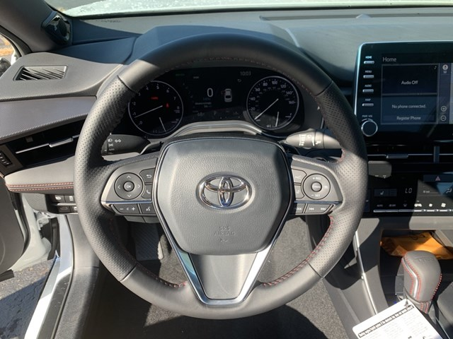 New 2020 Toyota Avalon in Akron, OH