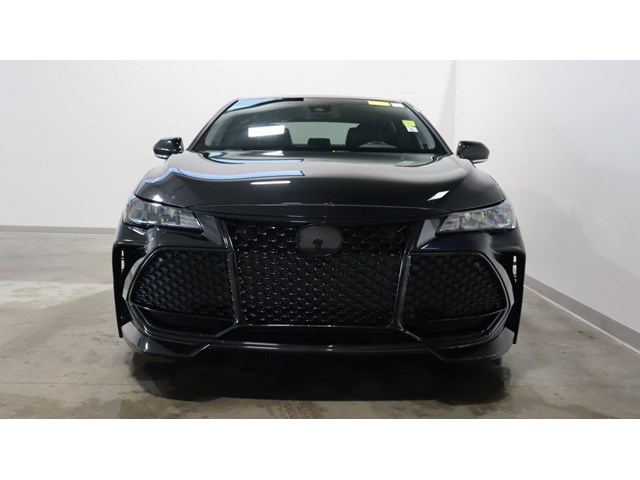 New 2020 Toyota Avalon in Effingham, IL