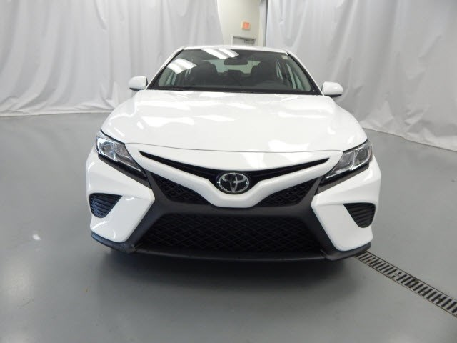 New 2020 Toyota Camry in Manchester, TN