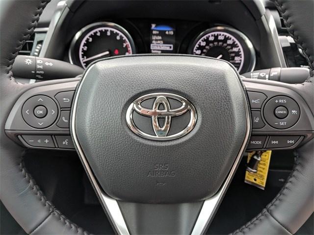 New 2020 Toyota Camry in Baton Rouge, LA