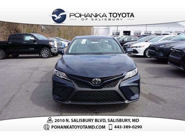 New 2020 Toyota Camry in Lexington Park, MD