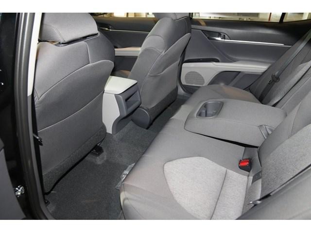 New 2020 Toyota Camry in Johnson City, TN