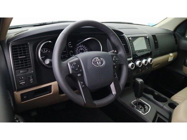 New 2020 Toyota Sequoia in Abilene, TX