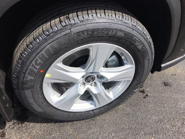 New 2020 Toyota Highlander in Effingham, IL