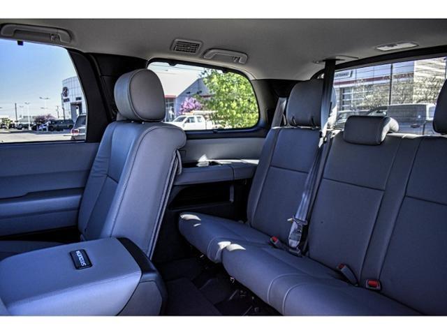 New 2020 Toyota Sequoia in Odessa, TX