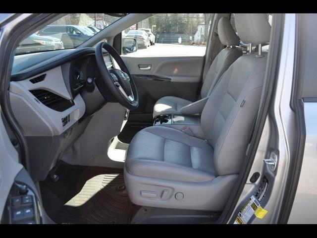 Used 2017 Toyota Sienna in Mt. Kisco, NY