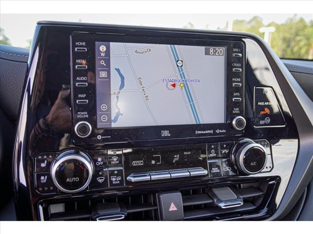 New 2020 Toyota Highlander in , MS