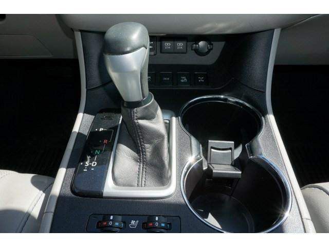 Used 2017 Toyota Highlander in Stillwater, OK