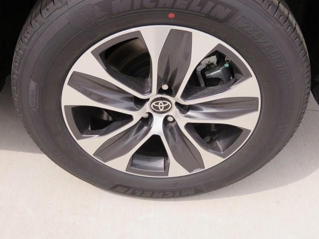 New 2020 Toyota Highlander in Ardmore, OK