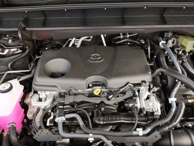 New 2020 Toyota Highlander Hybrid in Las Vegas, NV
