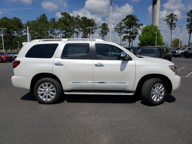 New 2020 Toyota Sequoia in , AL