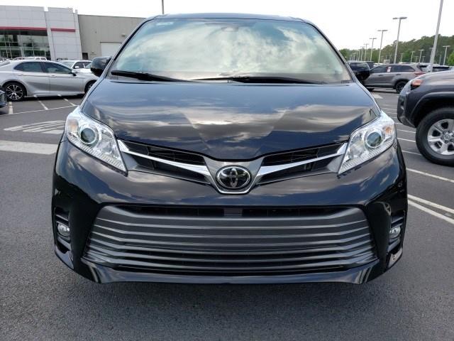 New 2020 Toyota Sienna in , AL
