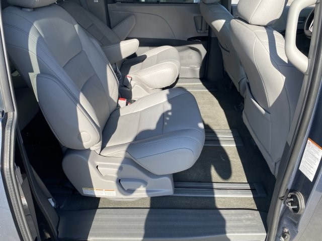 Used 2017 Toyota Sienna in Lexington Park, MD