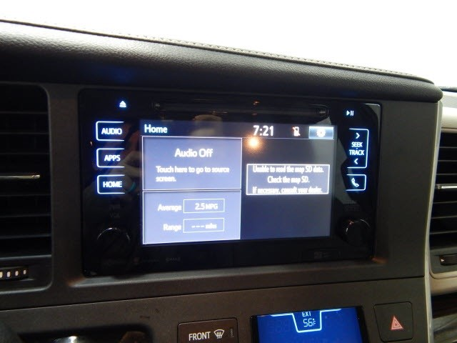 Used 2017 Toyota Sienna in Manchester, TN
