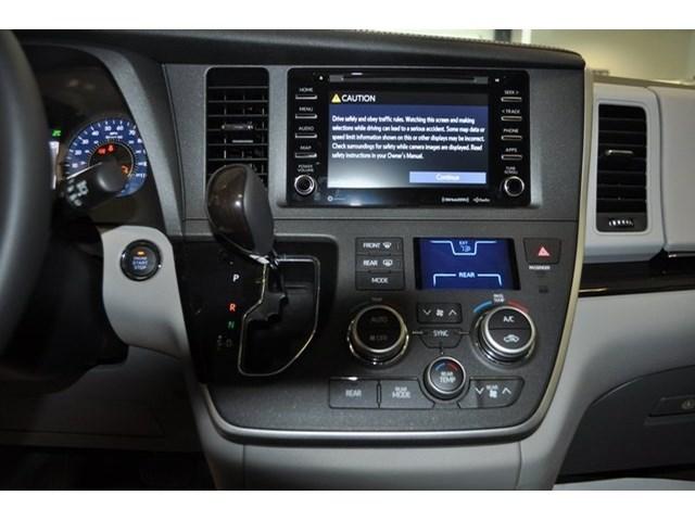 New 2020 Toyota Sienna in Mt. Kisco, NY