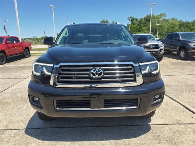 New 2020 Toyota Sequoia in New Orleans, LA