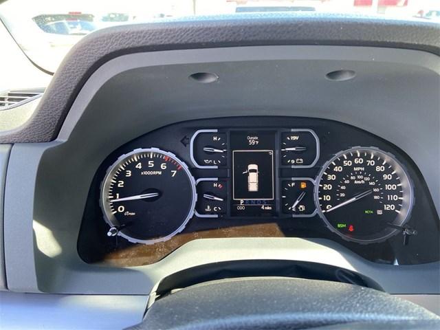 New 2020 Toyota Tundra in Johnson City, TN