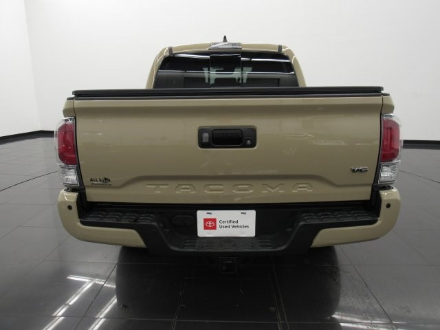 Used 2020 Toyota Tacoma in Baton Rouge, LA
