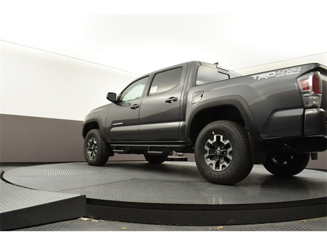 New 2020 Toyota Tacoma in Columbia, MO