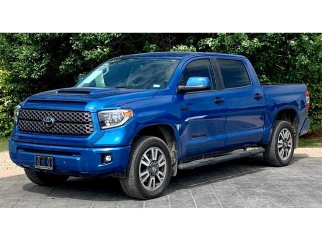 Used 2018 Toyota Tundra in Abilene, TX