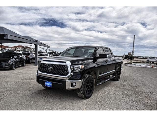 New 2020 Toyota Tundra in Odessa, TX