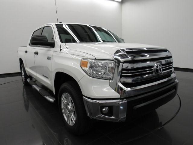 2017 Toyota Tundra TRD Pro