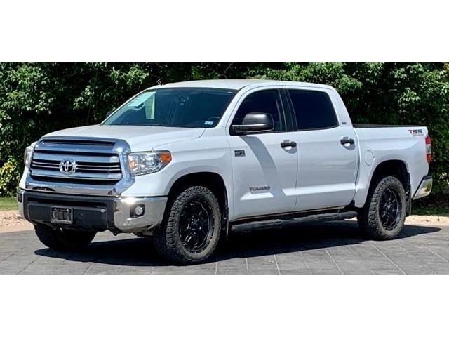 Used 2016 Toyota Tundra in Abilene, TX