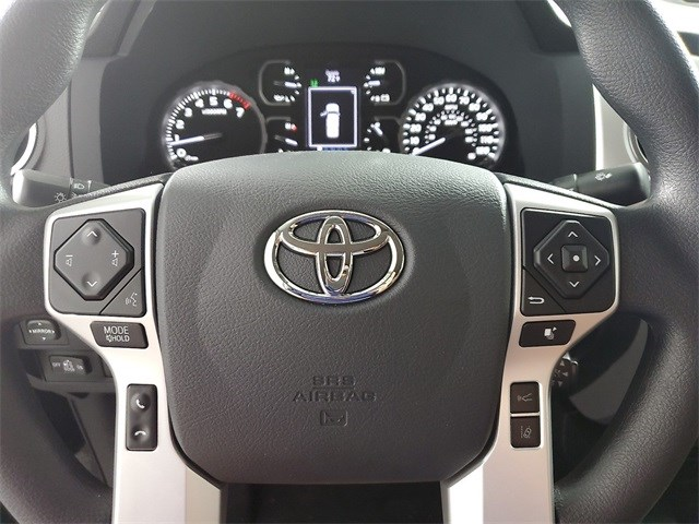 New 2020 Toyota Tundra in Coconut Creek, FL
