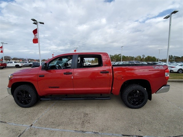 New 2020 Toyota Tundra in New Orleans, LA