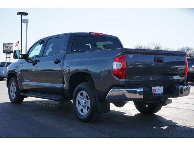 Used 2016 Toyota Tundra in Stillwater, OK