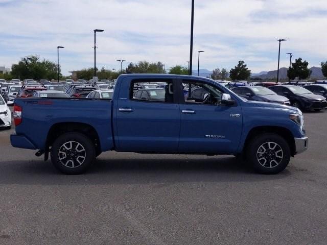 New 2020 Toyota Tundra in Las Vegas, NV