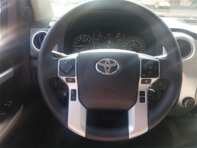 New 2020 Toyota Tundra in Nash, TX
