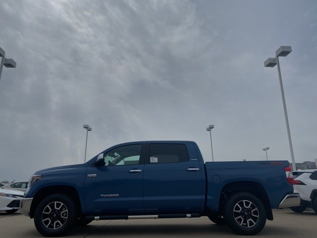 New 2020 Toyota Tundra in Paducah, KY