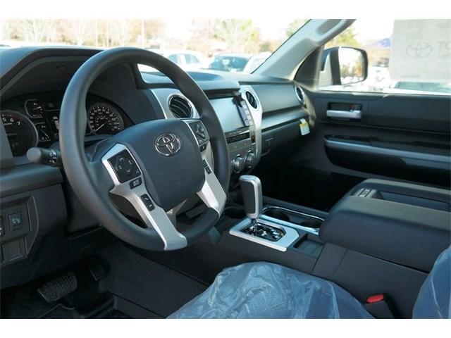 New 2020 Toyota Tundra in Venice, FL