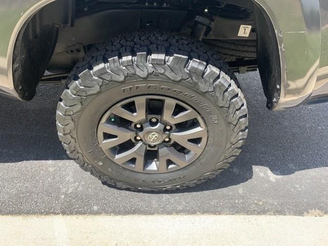 New 2020 Toyota Tacoma in Venice, FL
