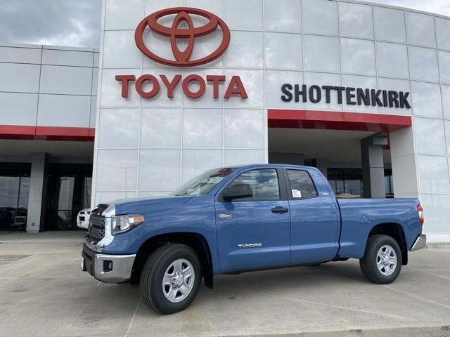 New 2020 Toyota Tundra in Columbia, MO