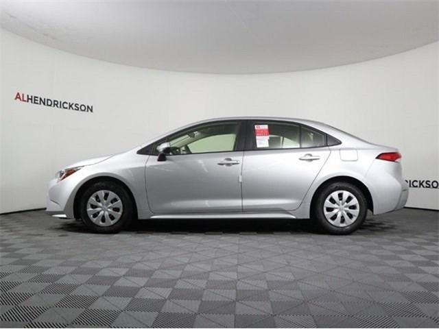 New 2020 Toyota Corolla in Coconut Creek, FL