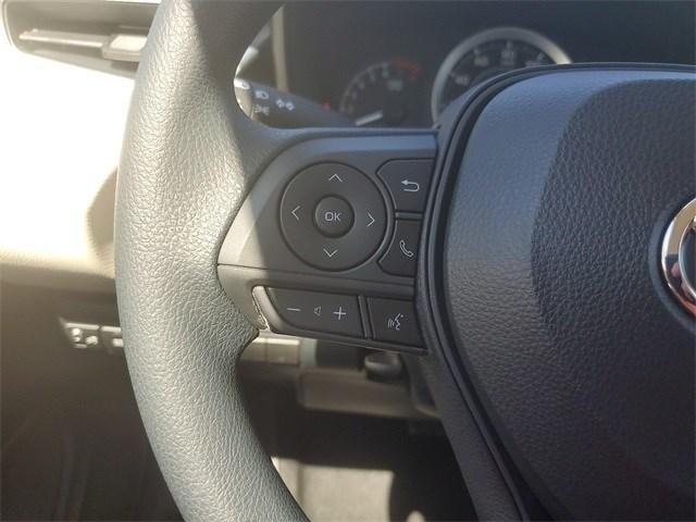 New 2020 Toyota Corolla in Nash, TX