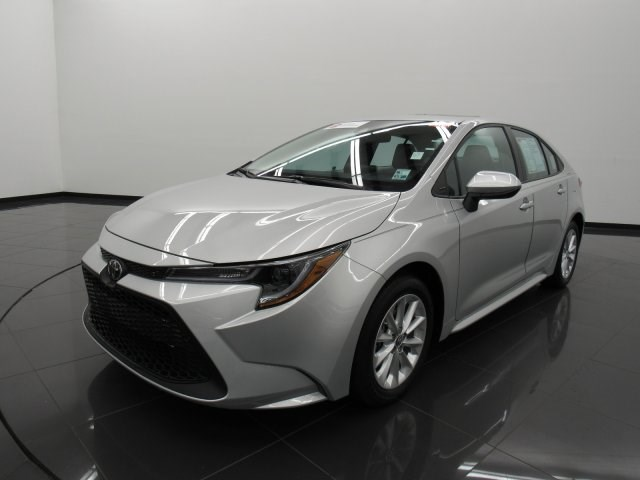 Used 2020 Toyota Corolla in Baton Rouge, LA