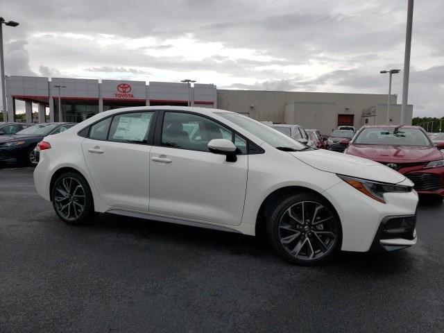 New 2020 Toyota Corolla in , AL