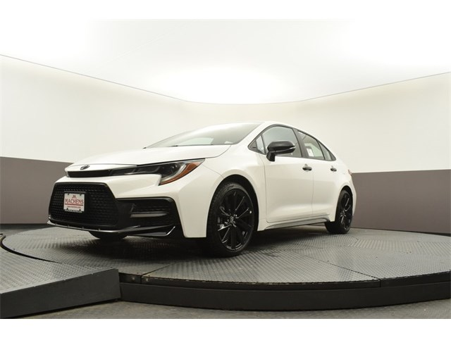 New 2020 Toyota Corolla in Columbia, MO