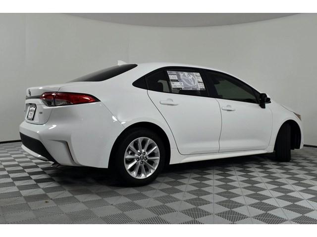 New 2020 Toyota Corolla in Panama City, FL