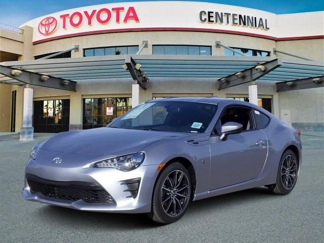 2020 Toyota 86 STD
