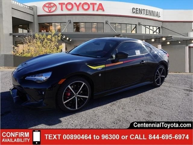 New 2019 Toyota 86 in Las Vegas, NV