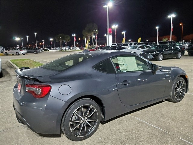 New 2020 Toyota 86 in New Orleans, LA