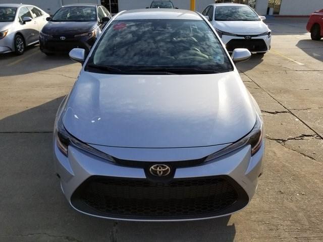 New 2020 Toyota Corolla in Baton Rouge, LA