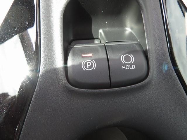 New 2020 Toyota Corolla in Ardmore, OK