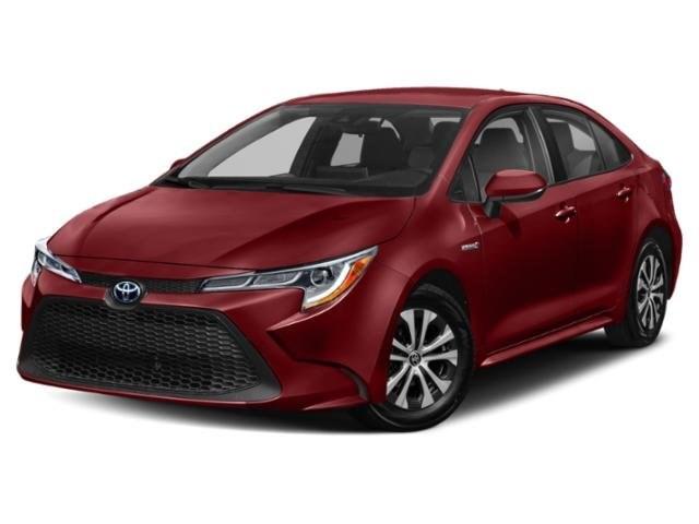 Corolla Hybrid [7]